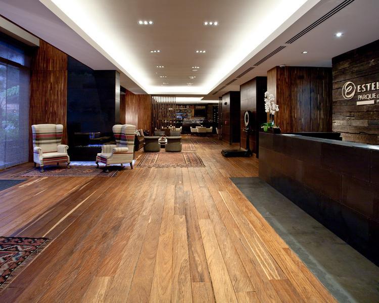 Reception ESTELAR Parque de la 93 Hotel