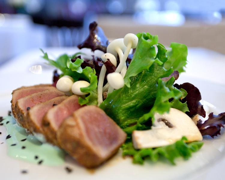 Gastronomy ESTELAR Parque de la 93 Hotel