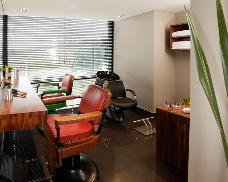Hairdresser ESTELAR Parque de la 93 Hotel