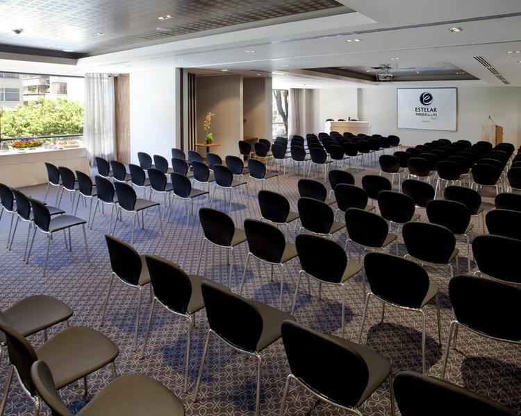 Meeting Room ESTELAR Parque de la 93 Hotel
