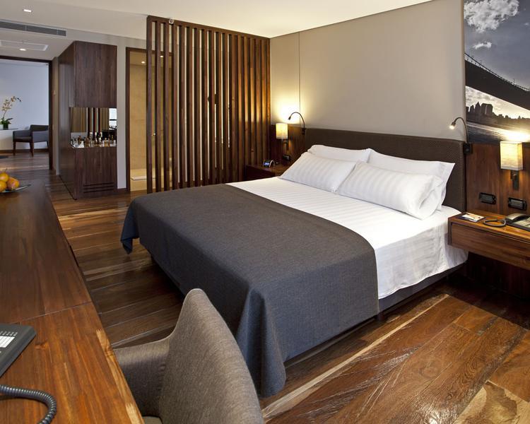 Room ESTELAR Parque de la 93 Hotel