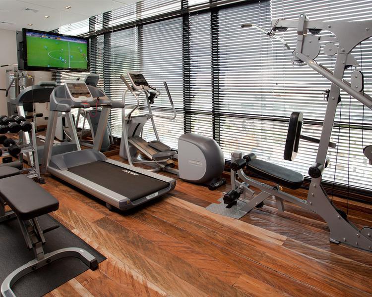 Gym ESTELAR Parque de la 93 Hotel